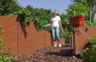 Pomidory uprawa – palikowanie, podlewanie i nawożenie