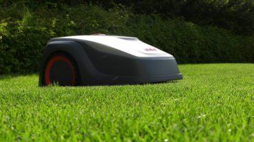 Robot koszący trawnik- zalety i wady